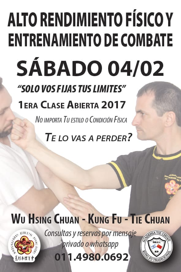 04022017 Seminario EFAR Combate
